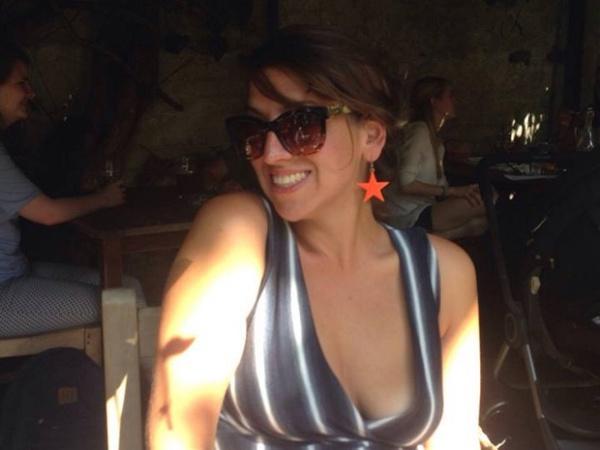 Coup de Tonnerre : la journaliste Michelle Madsen dément être l'auteure de l'article sur Sonko et Tullow Oil