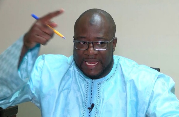 Birahim Seck: «Il suffit seulement que Macky lève le coude pour que les Sénégalais connaissent la vérité sur le pétrole et le gaz »
