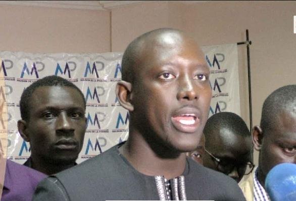 Attaques contre Macky: Victor Sadio Diouf tire sur Sonko et Keur gui