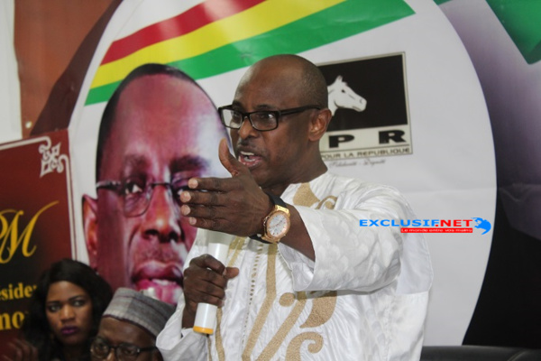 Pont de Farafagné:  Le receveur percepteur de Dakar, Ibrahima Moulaye Touré tranche en faveur de...