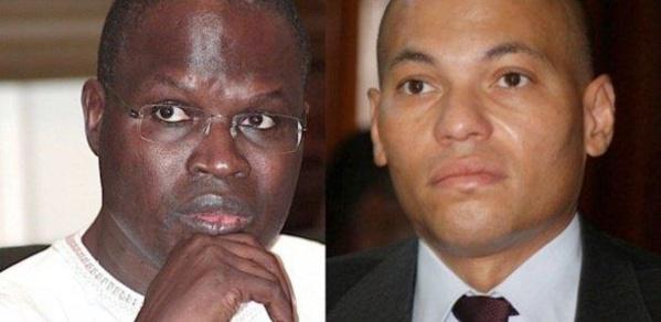 Présidentielle 2019 : Karim et Khalifa retiennent leur souffle