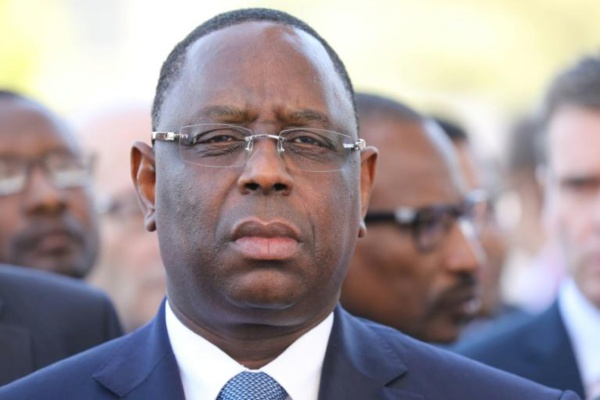 Macky sur la mort des 4 gendarmes : «Ce n'est pas dans mon convoi »