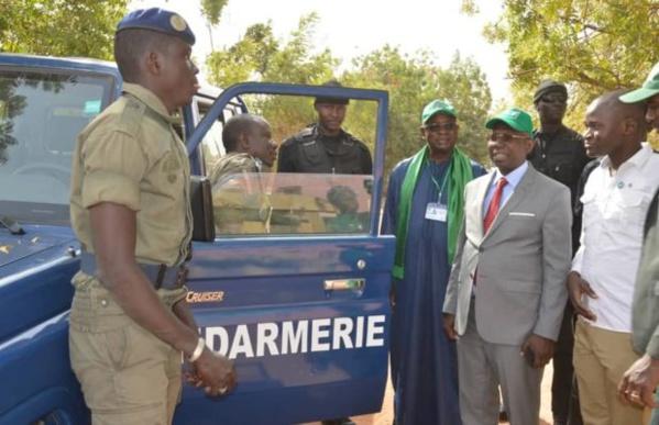 Trois morts à Tamba: les arrestations ont commencé