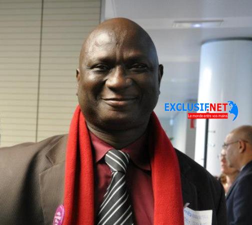 Abdou Sané: «Le PUR est victime d'un complot...Nous exigeons une justice équitable..»