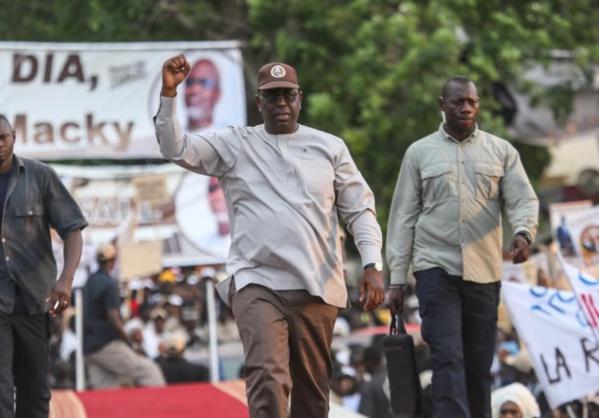Triomphal et sans gloire : Sénégal, la fin d'une exception!
