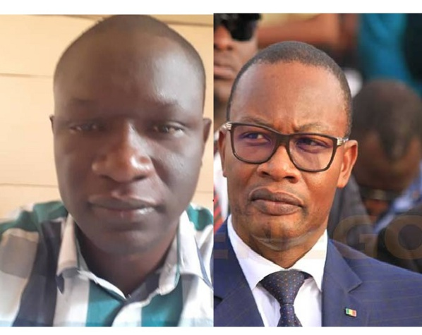 Le syndicaliste Masseck Ndiaye prend la défense de Me Moussa Diop: «Il a révolutionné Dakar Dem Dikk »