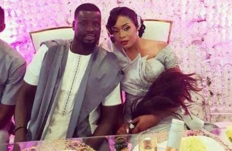 Après son calvaire, Emmanuel Eboué se remarie !