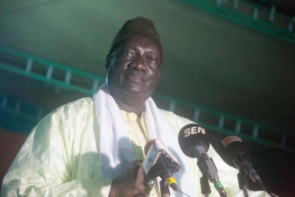 Mor Talla Diouf quitte le PDS: «j'ai eu un différend avec Karim Wade... »