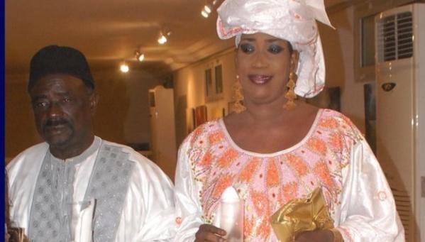 Dogo, l'époux de Kiné Lam, est décédé