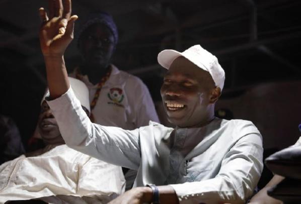Guinée-Bissau: Courte victoire du parti au pouvoir aux législatives