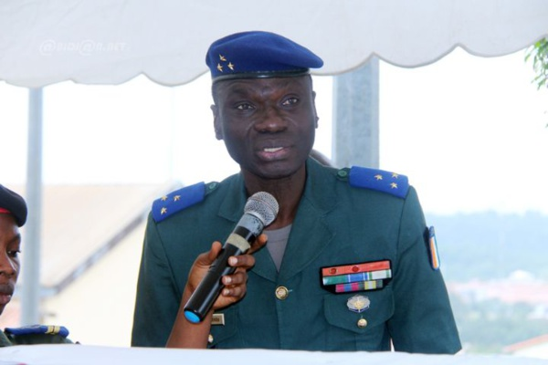 Côte d'Ivoire: L'ex CEMGA, Sékou Touré nommé ambassadeur au Sénégal