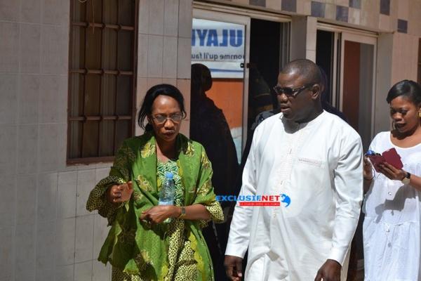 Dakar: Tentative de Cambriolage chez Baldé