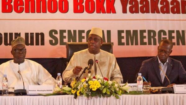 Benno Bokk Yaakaar répond à Idy: « Le jeu démocratique, c'est aussi accepter le verdict des urnes »
