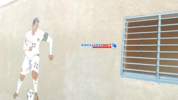 Vélingara : L'école construite par Keita Diao Baldé, inaugurée