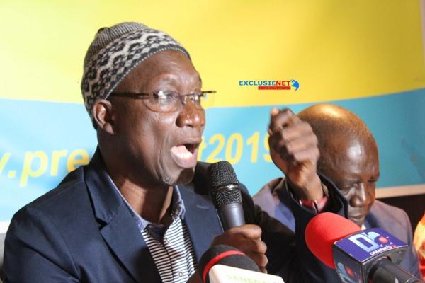 Me Amadou Sall: «Le Fast-track, c'est juste pour frimer  »