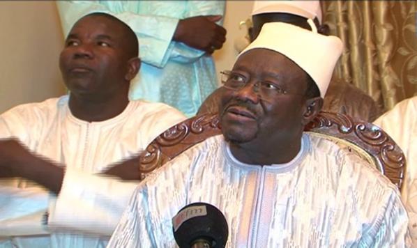 Mbaye Ndiaye: Le ministre d'Etat qui se croyait au-dessus des autres, est tombé !