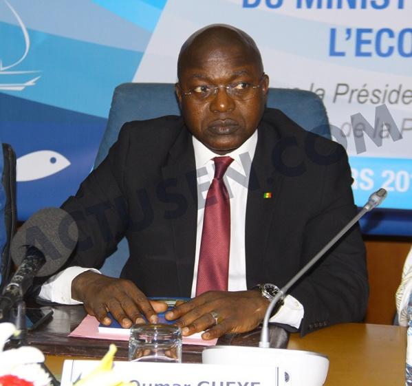Omar Guèye hérite d'un département ministériel vidé de son essence