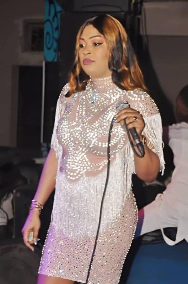 Les photos de la soirée de Titi au Saraba Nigth club