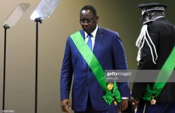 Dialogue politique: « Au fond, (le président Macky Sall) n'y croit pas… »