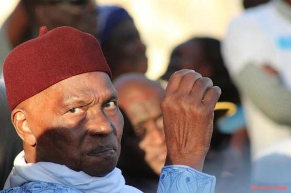 Rejet du dialogue politique :Que veut réellement Abdoulaye Wade ?