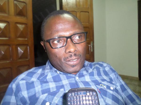 CNSA: Jean Pierre Senghor en difficulté
