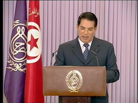 Ben Ali s'adresse directement aux Tunisiens pour la première fois depuis son exil