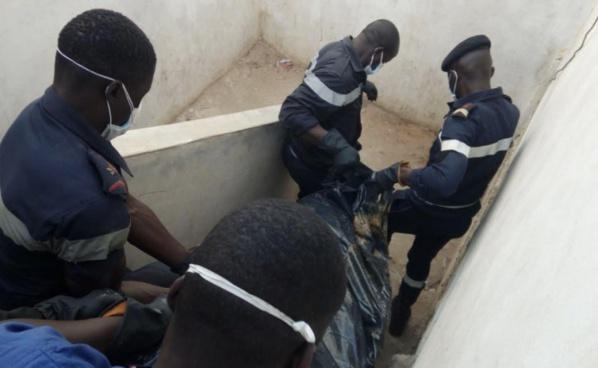 A Dakar, une jeune dame retrouvée nue et morte