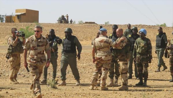 Lutte contre le terrorisme au Sahel: Pourquoi les djihadistes ne sont pas vaincus malgré les déploiements de Bakhane,  du G5 et des casques bleus?