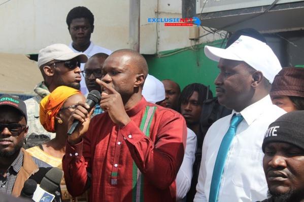 Ainsi parlait Ousmane Sonko