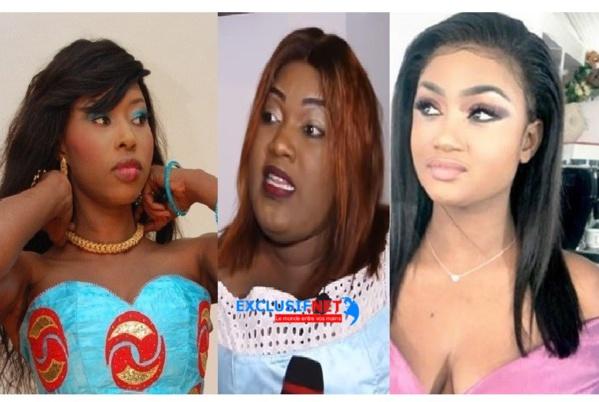 Adja Astou, Bijou Ngoné, Bessel Basse: le triomphe de la bêtise à la télé