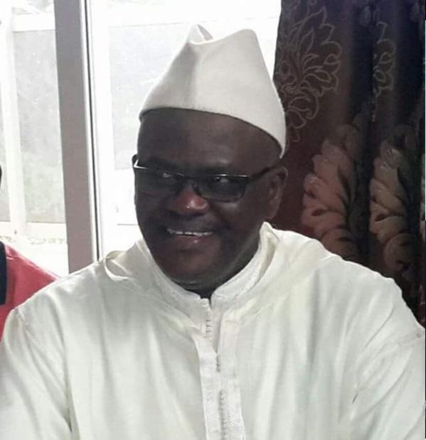 MODIBO DIOP: « Sauver les élections locales par un dialogue politique inclusif et sincère »