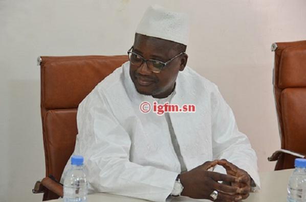 Alioune Badara Fall n'est plus Directeur de Publication de l'OBSERVATEUR ! (Document)