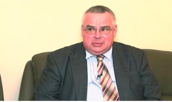 Décès de l'ambassadeur de Russie à Dakar