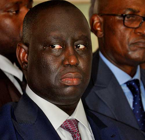 Scandale pétrole: Transparency International se penche sur Aliou Sall