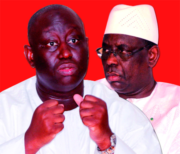 Plaintes pour Corruption: Aliou Sall à la CREI, Macky à la haute cour...