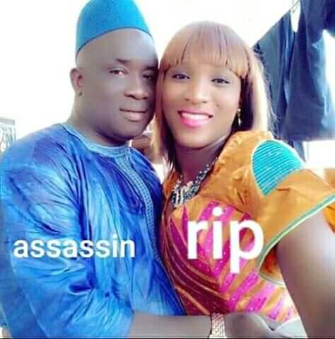 CONAKRY: Mory Nabé tue sa femme Fatoumata Tounkara