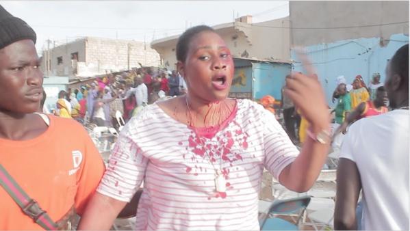 Pikine : Des militants de l'Apr s'affrontent jusqu'au sang