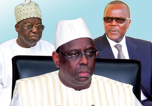 Sénégal: Macky Sall et ses alliés encombrants, une fidélité de trop