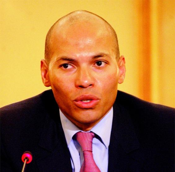 Funérailles de Tanor Dieng:  Karim demande la libération de Khalifa Sall