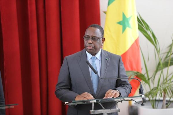 Quand Macky Sal vilipendait Me Wade en 2011 : «Il y a 25.000 passeports diplomatiques en circulation »