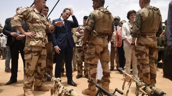 Sécurité dans le Sahel: Quel bilan faut-il tirer des opérations militaires françaises, de Minusma et du G5 en cours ?