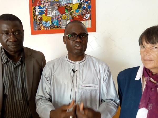 Khadim Diop, Président du CNJ: «On ne peut pas parler d'émergence si les jeunes ne participent pas à la création...»