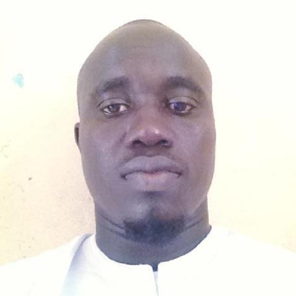 "Le responsable Apériste, Moustapha Diatta alias ""Kabila"" a perdu son Père"