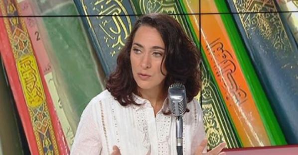 La première femme imame de France parle sur RMC