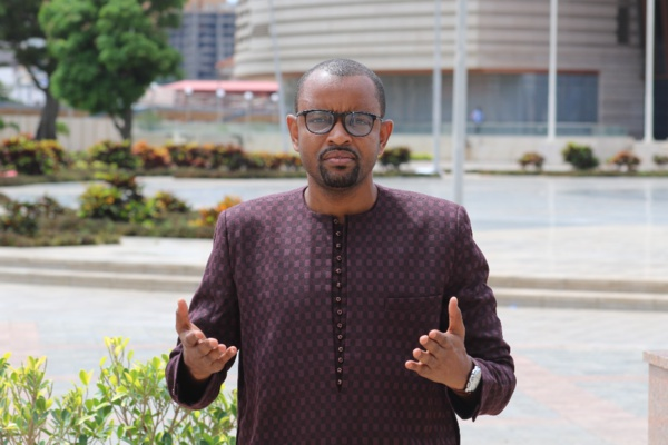 Moussa Sow: «Le Président Sall a tout fait pour les étudiants. C'est le plus grand avocat de l'enseignement supérieur...»