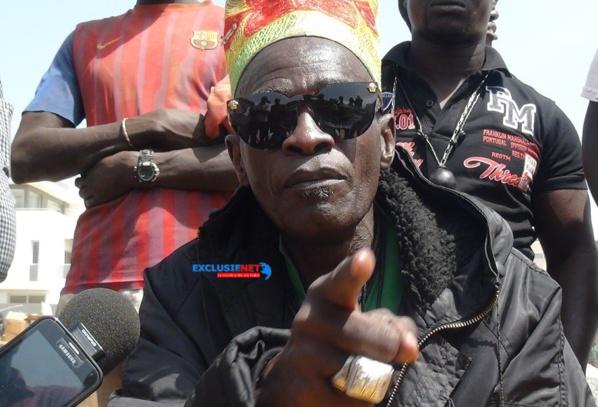 Le Jaraaf Youssou Ndoye menace Iba Der Thiam et Cie « Si jamais l'histoire des Lébous...»