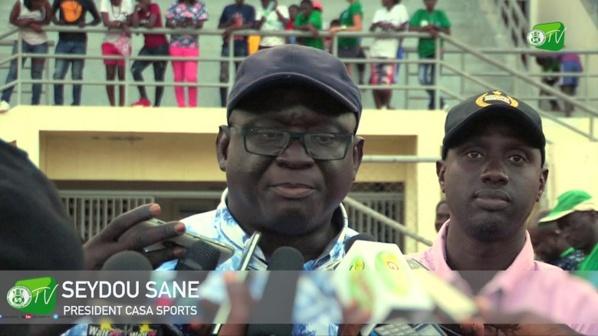 """Seydou Sané: """"Les joueurs les plus brillants du Sénégal sont passés par le mouvement Navetane"""""""