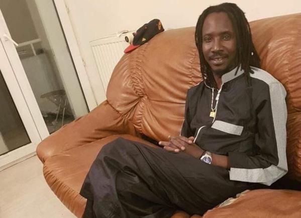 France : Sidy SECK poignardé à mort