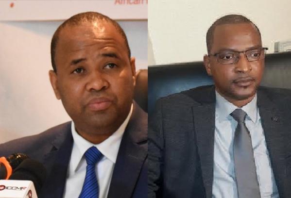 Tour du Sénégal: Bibi Baldé et Mame Boy Diao se disputent le parrainage