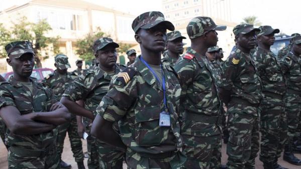 Bissau: L'Onu appelle les militaires à rester à l'écart de la crise politique